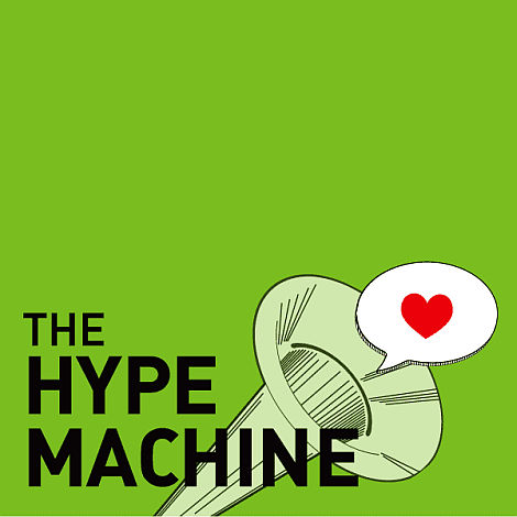 Friday Faves - The Hype Machine