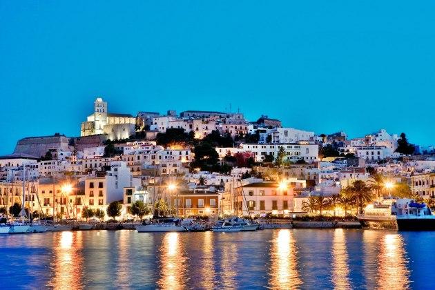 Love Life In Ibiza