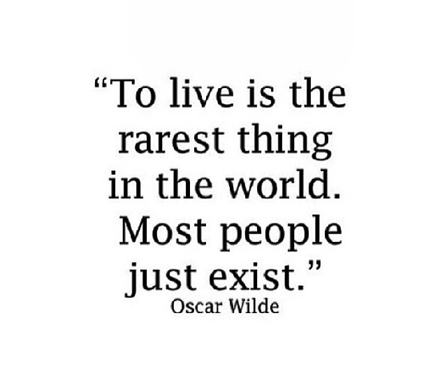 Live an Extraordinary Life