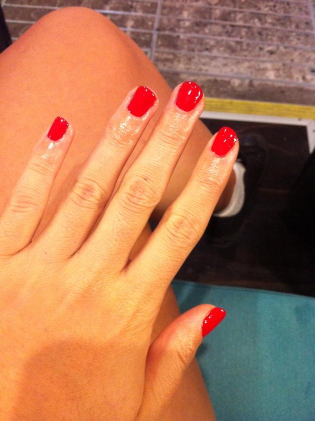 miss nail bar