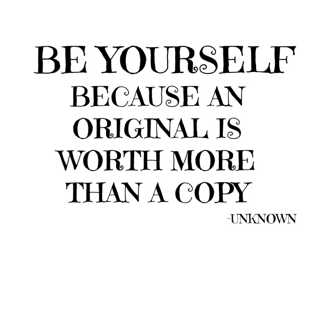 be-yourself-quote